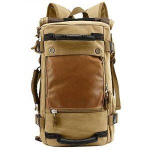 Sac voyage cuir homme bagages, comment choisir les meilleurs modèles TOP 9 image 0 produit
