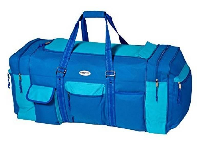 Rangement Grand Sac de Sport XL de 110L Valise pour Sport Camping Etanche Gym Voyage