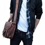 Sac weekend homme cuir marron - acheter les meilleurs produits TOP 12 image 1 produit