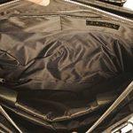 Sacoche à Roulettes Pour Femme, Gris et Noir Alligator Pour Transporter iPad, Tablette ou Ordinateur de la marque JKM & Company image 6 produit