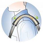 Sacoche à roulettes pour ordinateur portable, faites des affaires TOP 3 image 4 produit