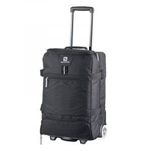 Salomon, Sac de voyage à roulettes, 70-115 L, Noir de la marque Salomon gear image 0 produit