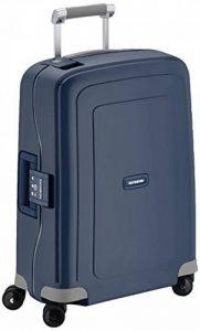 Samsonite Bagage Cabine S'cure Spinner de la marque Samsonite image 0 produit