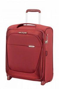 Samsonite bagage cabine - trouver les meilleurs modèles TOP 12 image 0 produit