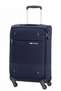 SAMSONITE Base Boost - Spinner 55/20 Length 35cm Bagage cabine, 55 cm, 35 liters, Bleu (Navy Blue) de la marque Samsonite image 0 produit
