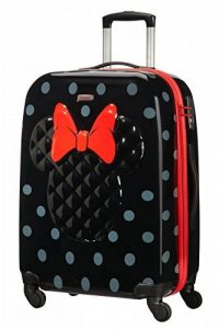 Samsonite - Disney Ultimate Minnie Iconic Spinner de la marque Walt Disney image 0 produit