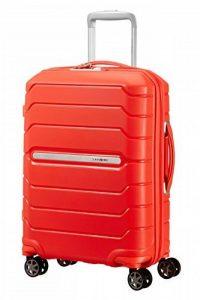 SAMSONITE Flux - Spinner 55/20 Expandable Bagage cabine de la marque Samsonite image 0 produit