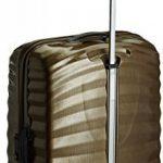 SAMSONITE Lite-Shock - Spinner 55/20 Bagage cabine de la marque Samsonite image 1 produit