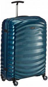 SAMSONITE Lite-Shock - Spinner 69/25 Bagage cabine, 69 cm, 73 liters de la marque Samsonite image 0 produit
