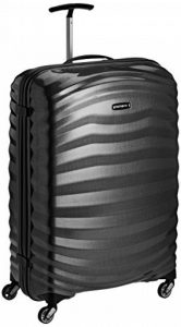 SAMSONITE Lite-Shock - Spinner 75/28 Bagage cabine, 75 cm, 98.5 liters de la marque Samsonite image 0 produit