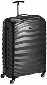 SAMSONITE Lite-Shock - Spinner 81/30 Bagage cabine, 81 cm, 124 liters de la marque Samsonite image 0 produit