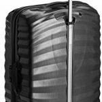 SAMSONITE Lite-Shock - Spinner 81/30 Bagage cabine, 81 cm, 124 liters de la marque Samsonite image 1 produit