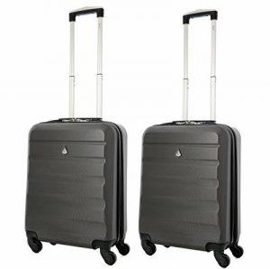 Set 2 valises rigides, votre top 5 TOP 5 image 0 produit