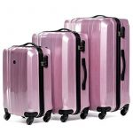 Set 3 valises, comment trouver les meilleurs en france TOP 6 image 1 produit
