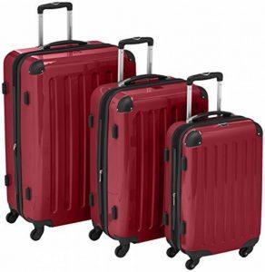 Set 3 valises polycarbonate : top 15 TOP 11 image 0 produit