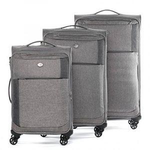 Set 3 valises polycarbonate : top 15 TOP 8 image 0 produit