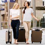 Set 3 valises rigides, comment trouver les meilleurs en france TOP 1 image 2 produit