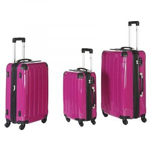 Set 3 valises rigides samsonite - choisir les meilleurs produits TOP 11 image 0 produit