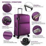 Set 3 valises rigides samsonite - choisir les meilleurs produits TOP 2 image 2 produit