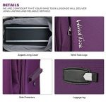 Set 3 valises rigides samsonite - choisir les meilleurs produits TOP 2 image 6 produit