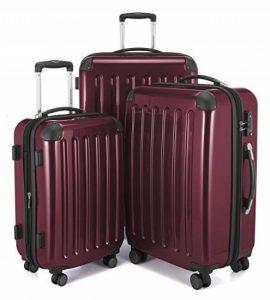 Set 3 valises rigides samsonite - choisir les meilleurs produits TOP 4 image 0 produit