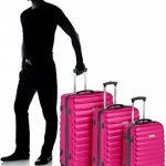 Set 3 valises rigides samsonite - choisir les meilleurs produits TOP 7 image 5 produit