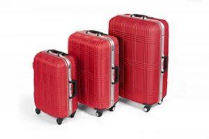 Set 3 valises souples 4 roues, comment trouver les meilleurs modèles TOP 13 image 0 produit