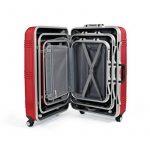 Set 3 valises souples 4 roues, comment trouver les meilleurs modèles TOP 13 image 6 produit