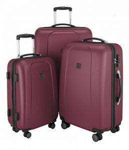 Set 3 valises souples 4 roues, comment trouver les meilleurs modèles TOP 4 image 0 produit