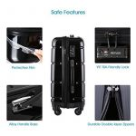 Set 4 valises - comment choisir les meilleurs produits TOP 9 image 4 produit