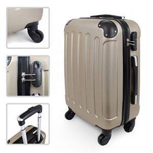 Set bagages - choisir les meilleurs produits TOP 13 image 0 produit