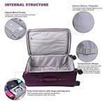 Set bagages samsonite ; faire le bon choix TOP 1 image 3 produit