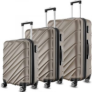 Set bagages samsonite ; faire le bon choix TOP 7 image 0 produit