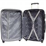 Set de 3 valises 4 roues ; comment trouver les meilleurs produits TOP 0 image 4 produit