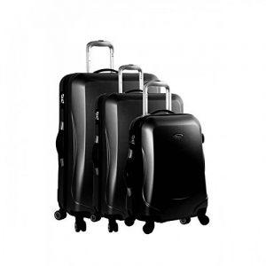 Set de 3 valises 4 roues ; comment trouver les meilleurs produits TOP 1 image 0 produit