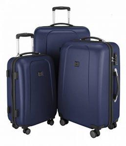 Set de 3 valises 4 roues ; comment trouver les meilleurs produits TOP 12 image 0 produit