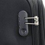 Set de 3 valises 4 roues ; comment trouver les meilleurs produits TOP 4 image 2 produit