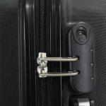 Set de 3 valises - notre top 13 TOP 4 image 2 produit