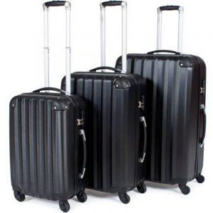 Set de 3 valises rigides - le top 10 TOP 0 image 0 produit