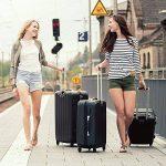 Set de 3 valises rigides - le top 10 TOP 0 image 2 produit