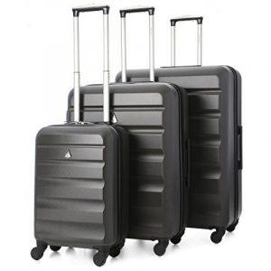 Set de 3 valises rigides - le top 10 TOP 9 image 0 produit