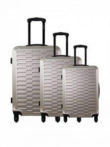 Set de 3 valises trolley - choisir les meilleurs produits TOP 11 image 0 produit