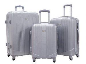 Set de 3 valises trolley - choisir les meilleurs produits TOP 13 image 0 produit