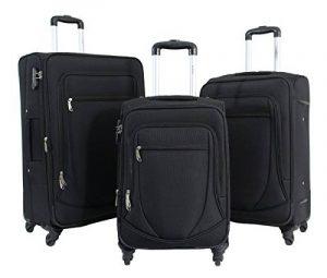 Set de 3 valises trolley - choisir les meilleurs produits TOP 7 image 0 produit