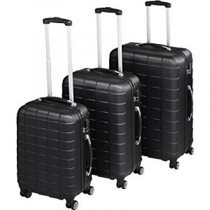 Set de valise souple, faire le bon choix TOP 2 image 0 produit