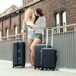 Set de valise trolley : faire des affaires TOP 0 image 1 produit