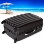Set de valise trolley : faire des affaires TOP 0 image 4 produit