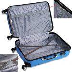 Set de valises rigides : choisir les meilleurs modèles TOP 1 image 4 produit