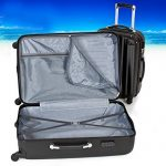 Set de valises rigides : choisir les meilleurs modèles TOP 4 image 5 produit