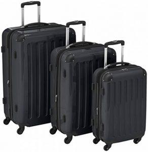 Set de valises rigides polycarbonate : choisir les meilleurs produits TOP 9 image 0 produit